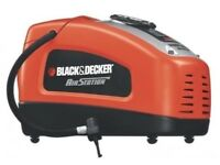 Black & Decker ASI300 Air Station Compressor