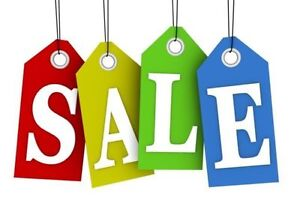 HUGE SALE UNTIL CHRISTMAS EVE AT RECYCLE MOTORCYCLES