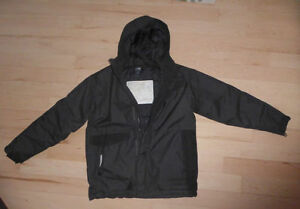 The NorthFace winter coat, men's size S|M, very good condition