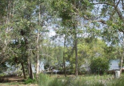 564m2 of land at Macleay Island with Water Views