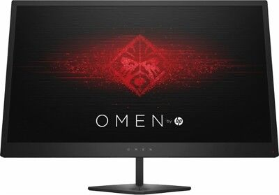 "HP OMEN  25 LED monitor - 24.5"" 400 cd/m² 144 Hz 1ms Displayport USB 3.0"