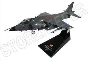 Diecast BAE sea Harrier FRS. Mk1  UK 1982  1/72