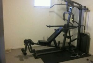 Northern lights avalanche multi gym home gym