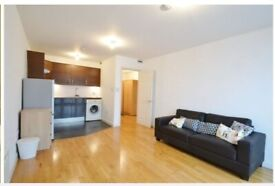 Short Let 1 Bed Flat AVAILABLE NOW Including All Bills In Greenwich SE10
