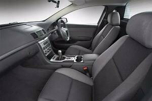 2013 Holden Commodore Sedan Fawkner Moreland Area Preview