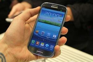 Samsung Galaxy S3 Mini With 32 GB Memory Card And UNLOCKED!