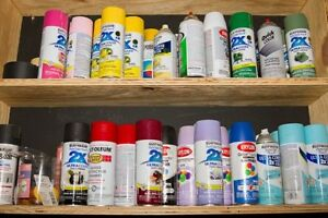 Have old Paint/Painting Supplies that you want to get rid of?