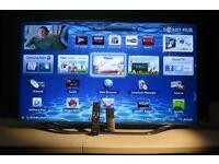 Samsumg Full HD/3D Smart TV