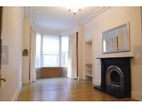 Unfurnished Two Bedroom Apartment on Royston Terrace - Inverleith - Edinburgh - Available 28/02/2017
