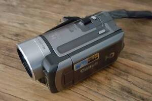 Canon HF100 HD Camcorder The Basin Knox Area Preview