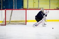 Goaltender looking to play Hockey in Charlottetown area - Age 37