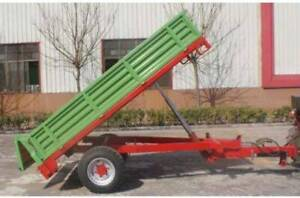 K-MAC 2 TONNE TIPPING TRAILER (NEW) Hexham Newcastle Area Preview
