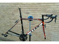 Cube Road Bicycle