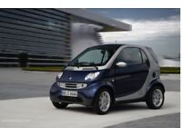 Smart car. Cheap everything. Well looked after with all doc.