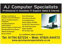 IT Support within your area.