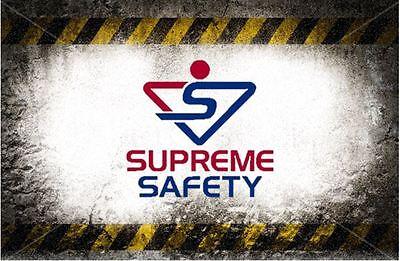 Supreme Safety Inc