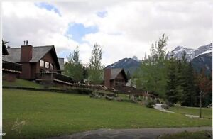 Banff Gate Mountain Resort – Full Chalet - Near Canmore