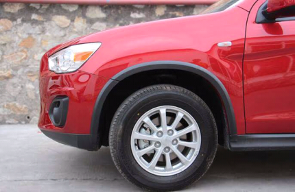 Wanted: Asx wheel arches cover