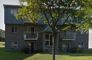 Apartment for Rent in Pierrefonds 3 1/2 Starting May 1, 2017