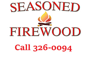 Seasoned Firewood-Hardwood  Full Cords-Delivery avail $280/cord