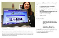 Women in Abusive Relationship: Online Tool-Decisions and Safety