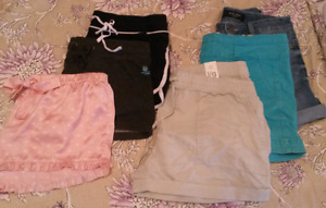 Women's Medium/Large Shorts