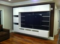 IKEA FURNITURE ASSEMBLY / INSTALLATIONS / PAX/ (416) 834-7540