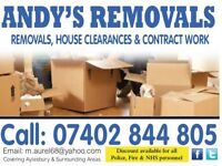 Aylesbury Rubbish and scraps Removals, house clearance