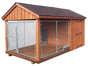 kennel/chenil