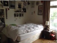 Short let 1week or 10 days large room Dalston 12 August - 22 August