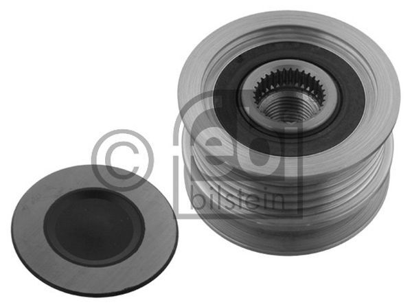 Alternator Pulley Polo Lupo 038903119Q 15264