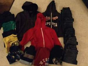 boys clothing for sale all in good shape