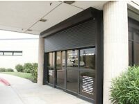 SHOPFRONT ROLLER SHUTTERS, ELECTRIC GATES, RAILINGS, POWEDER COATING AND REPAIRS