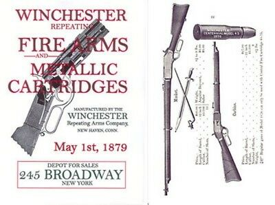 1971 Winchester Sporting Arms/& Ammunition Catalog-Firearms /& Air Guns NOS