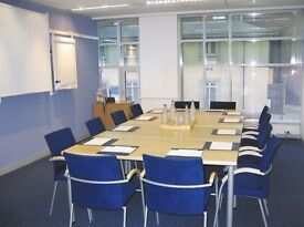 ( Maidenhead - SL6 ) OFFICE SPACE for Rent | £275 Per Month