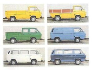 Wanted VW Vanagons