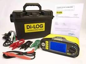Di-Log DL9118 Multi Function Tester