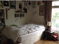 Short let 1week or 10 days large room Dalston 12 August - 23 August