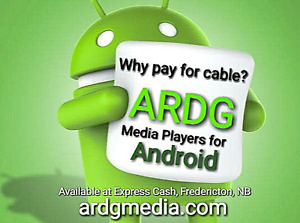 Media streaming Media Player for Android