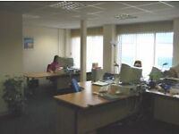 7-8 Person Private Office Space in Warrington, WA2   £127 per week*
