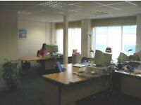 7-8 Person Private Office Space in Warrington, WA2 | £127 per week*