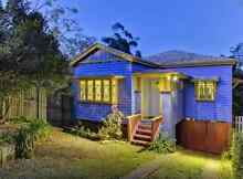 Blue Bardon Home Bardon Brisbane North West Preview