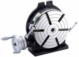 Horizontal Vertical Rotary Table 8""