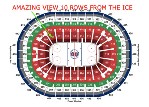 SOLD Habs & Oilers ~ Impress w amazing seats! $150 < box office!