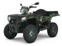 Polaris Sportsman X2 570 EPS - (EU) Power Steering & 0% Finance Available!