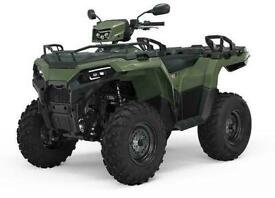 Polaris Sportsman 570 4x4 - New 2021 model - Next unit arriving January!