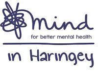 Activities Assistant -Mental Health Charity