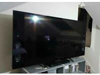 Sony 4k uhd 3d led tv andriod 55inch