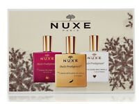 NUXE - Love from Paris collection - Body OIl GIFT SET (cost £80)