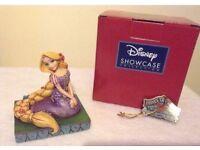 Rapunzel Disney traditions